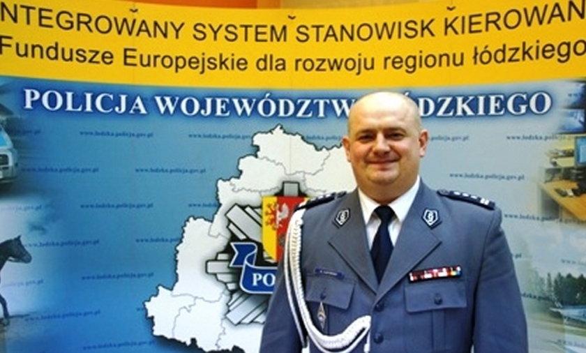 Andrzej Łapiński