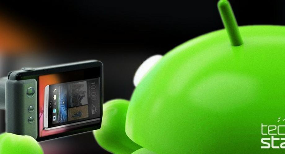 HTC One Max: Bilder vom Galaxy Note 3-Konkurrenten