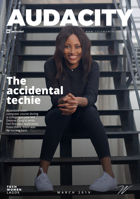 Tech Women in Lagos state (techcabal)