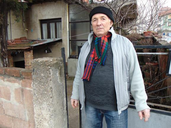 Srbislav Mitrović: Miki je bio dobar komšija, nisam mogao da verujem šta je uradio