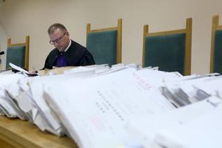 Sąd: Kary więzienia dla dyżurnych za katastrofę kolejową pod Szczekocinami