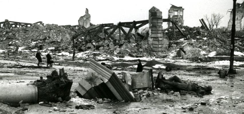 50 lat temu rozpoczęła się wielka odbudowa Zamku Królewskiego. Dla wielu osób była to przygoda życia