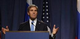 Przełom w sprawie Syrii. USA i Rosja uzgodniły plan!