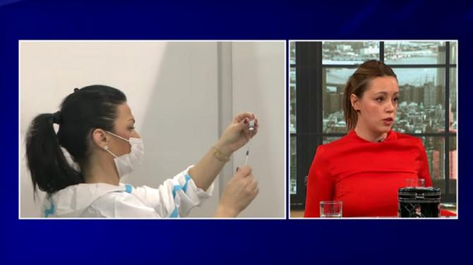 Dr Marija Gnjatović objasnila kada se stavraju antitela nakon primanja vakcina