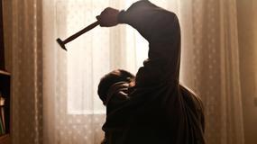 Adam Woronowicz jako seryjny morderca