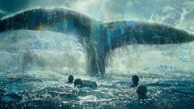 """In the Heart of the Sea"" –ekranizacja powieści Nathaniela Philbricka"