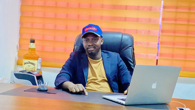 WatsUp TV CEO ABD Traore earns 2020 Ghana Industry CEO Awards nomination