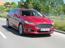 Ford Mondeo IV - sprawdzamy, czy warto kupić używanego Forda