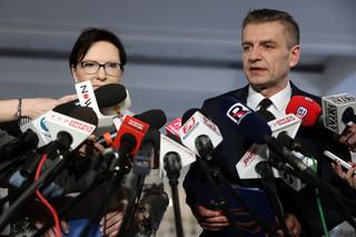 'Bez dymisji Radziwiłła rozmowy z lekarzami niemożliwe'. PO złoży wniosek
