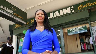 Court battle reveals billionaire behind Jade Collection empire