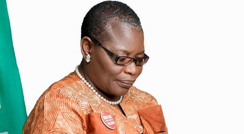 Oby Ezekwesili bags international appointment, now member of IBFD Board of Trustees