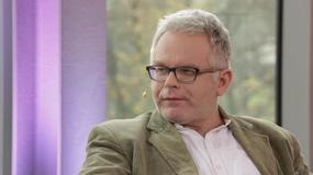 """Artur Domosławski w """"Rezerwacji"""": broniłem swojej książki i ją obroniłem"""