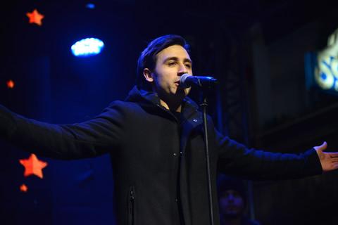 Ovaj koncert će pamtiti do kraja života: Stevan Anđelković ZAPROŠEN POSLE NASTUPA!