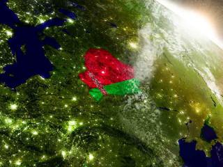 Szefowie MSZ dali zielone światło dla prac nad trzecią listą sankcji ws. Białorusi