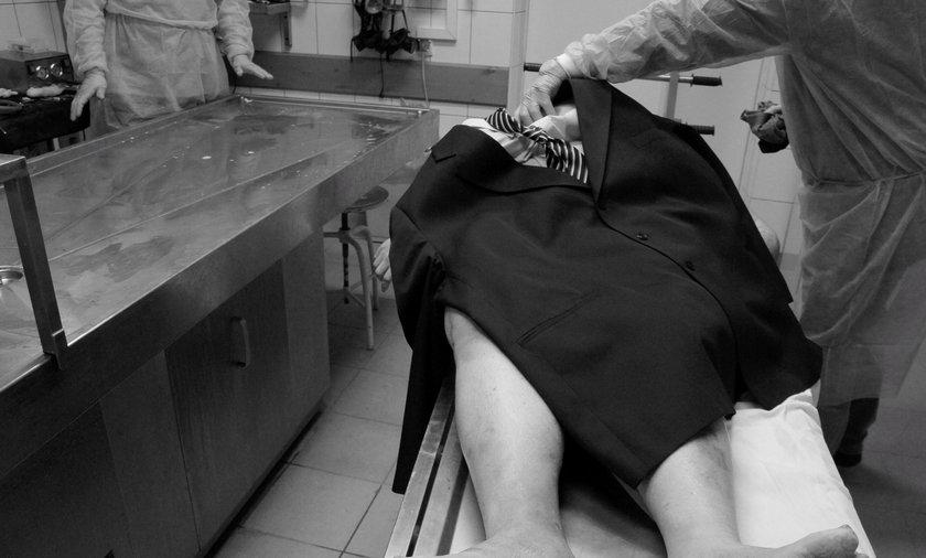Tanatokosmetolog: Jak wygląda praca przy zwłokach?