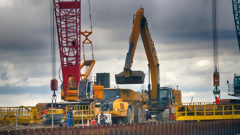 Budowa Nord Stream 2
