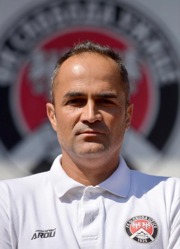 Milan Bosanac