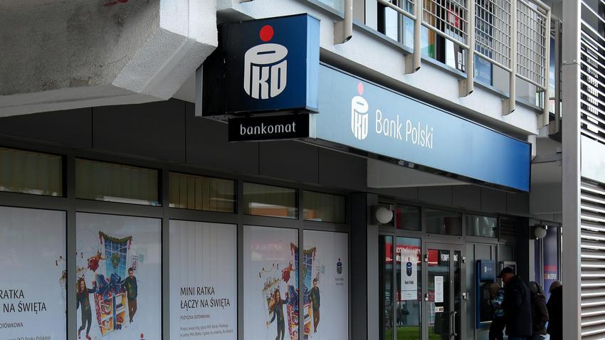 Bank Pkobp