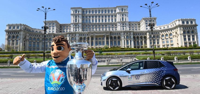 Euro 2020: stadiony mistrzostw Europy. Gdzie odbędą się mecze?