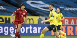 Euro 2020. Szwecja bez Ibrahimovica, ale za to z Isakiem