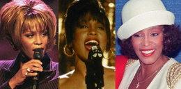 Whitney Houston jako ikona stylu FOTO