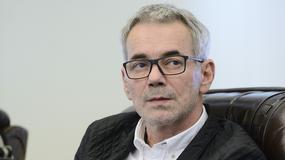 Monika Janowska: nigdy nie było porozumienia między Robertem Janowskim i TVP