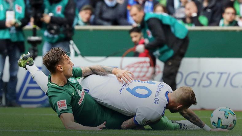 Werder - Schalke