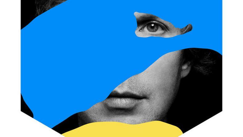 """Beck - """"Colors"""" (okładka płyty)"""