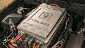 Chevrolet buduje wodorowy pojazd dla armii