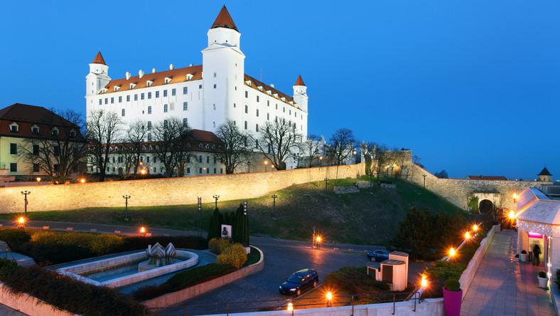Słowaccy deputowani zrzekli się immunitetu