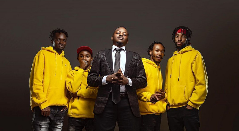 "Ethic breaks silence as controversial song ""Tarimbo"" gets deleted from YouTube"