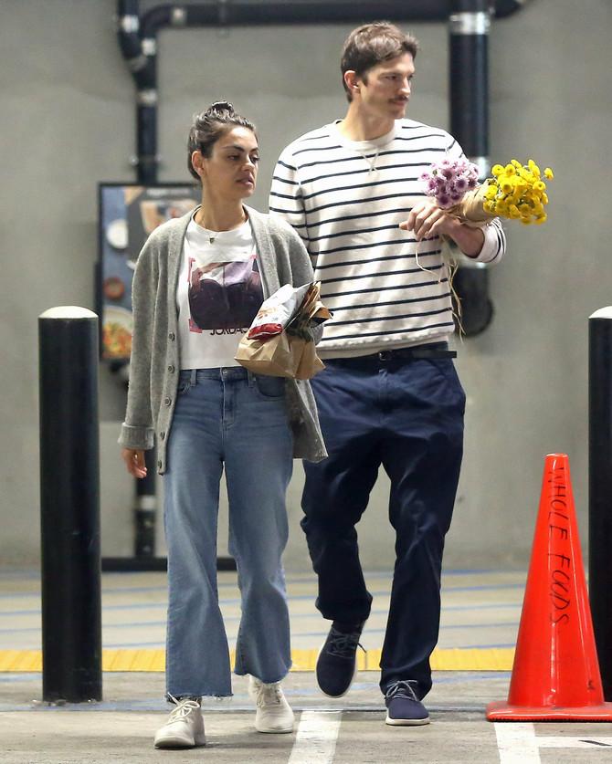 Par se retko zajedno pojavljuje u javnosti