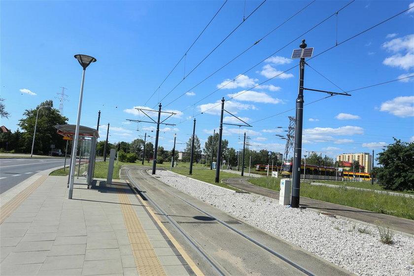 Za 8 miesięcy tramwaje pojadą na Nowodwory