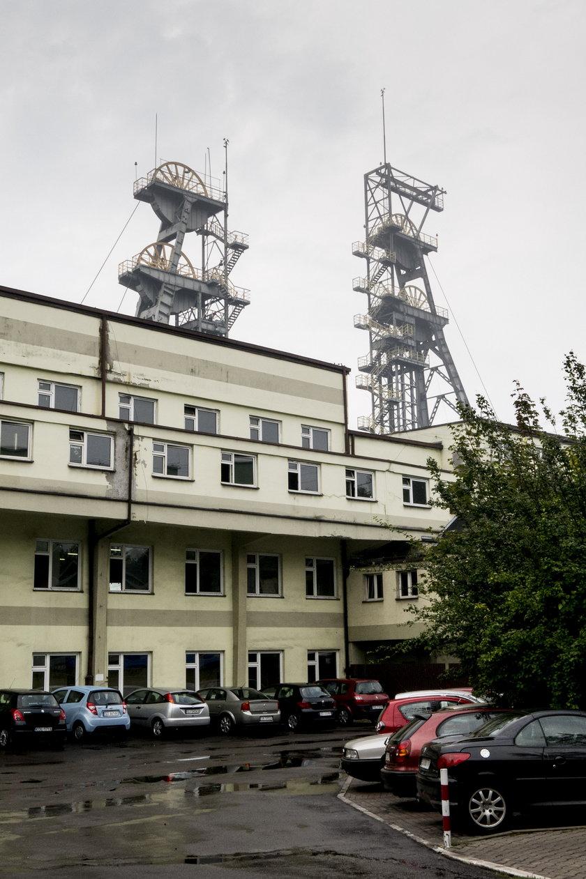 Kazimierz - Juliusz w Sosnowcu