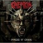 "Kreator - ""Hordes of Chaos (CD+DVD)"""