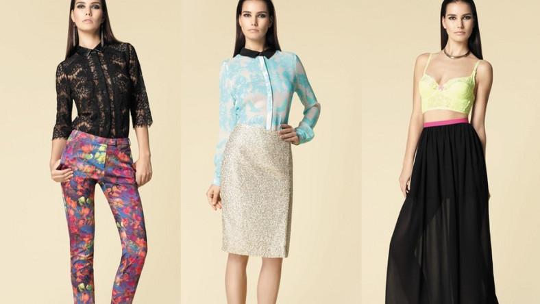 New Look - kolekcja wiosna/lato 2012