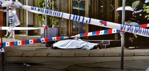 Ždrokinac ubijen ispred hotela u kom je tog dana malu maturu proslavljao njegov bratanac