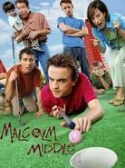 Zwariowany świat Malcolma