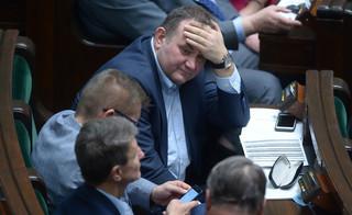 'Wystawili mi laurkę'. CBA nie stwierdziło nieprawidłowości w oświadczeniach majątkowych posła PO S. Gawłowskiego