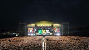 Heineken Open'er Festival 2012: rozrywka w Strefie Onetu na Open'erze