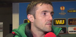 Radović: Jestem rozczarowany tym, że usiadłem na trybunach