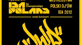 """Nowa kategoria """"Scratch"""" podczas mistrzostw polski DJ-ów IDA 2012"""
