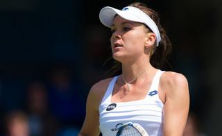 Najlepsza polska tenisistka Agnieszka Radwańska ogłosiła zakończenie kariery