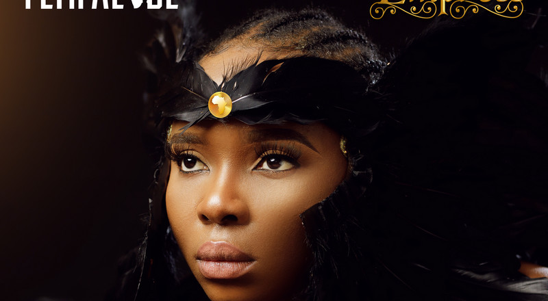 Yemi Alade's 'Empress' uses 'space' to produce feel-good music [Pulse Album Review]