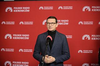 Morawiecki do UE: Nic nie wymusicie