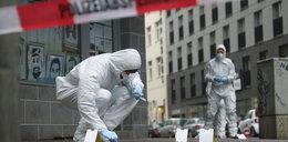 Atak nożownika we Frankfurcie. Niemiecka prasa pisze, że to Polak. Konsulat nie potwierdza