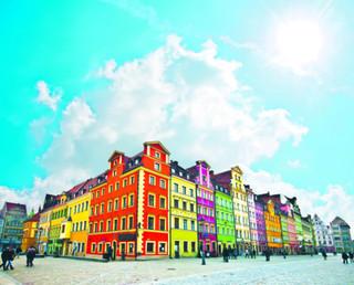 Wrocław: Weekend otwarcia Europejskiej Stolicy Kultury