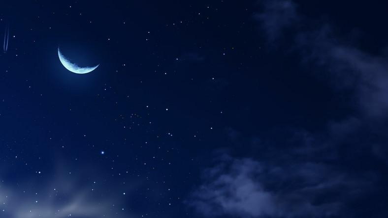 Atrakcje na sierpniowym niebie! Kiedy warto podnieść wzrok?