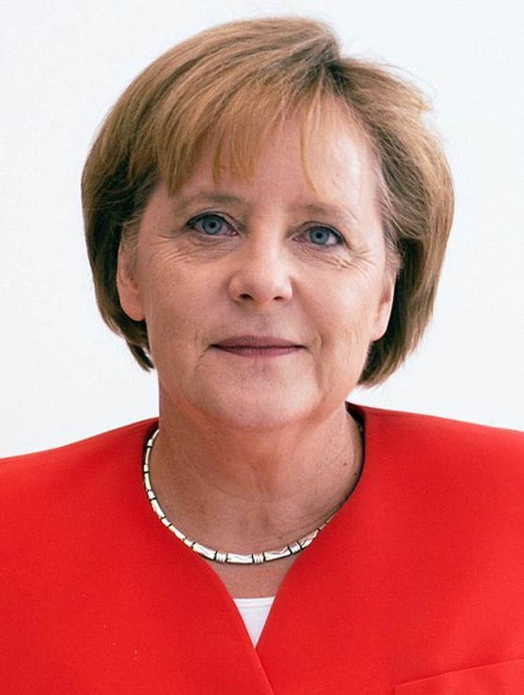 Angela Merkel Wikipedia Armin Linnartz