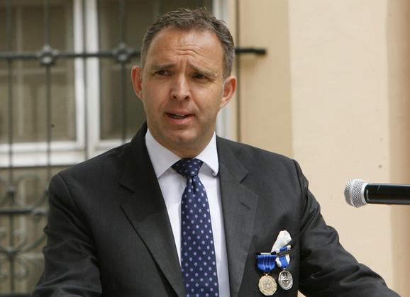 Mark Sedvil